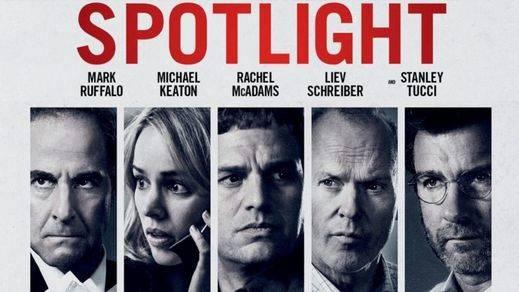El Vaticano, ante la oscarizada 'Spotligth': una película