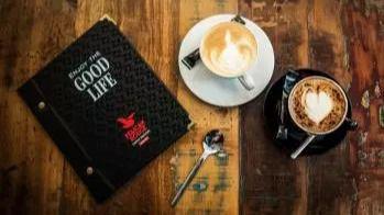 Un nuevo concepto de café llega a Madrid