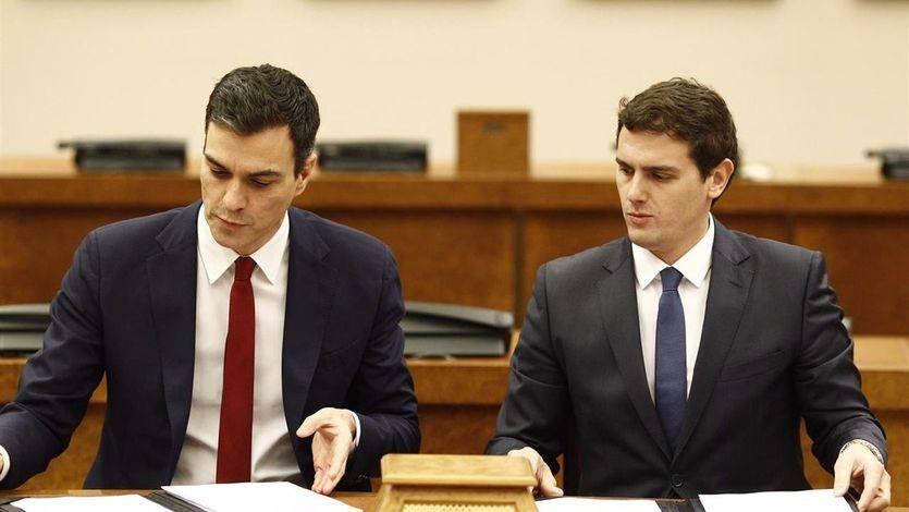 - Sánchez 'olvida' citar expresamente su polémica promesa de suprimir las diputaciones provinciales en su discurso de investidura