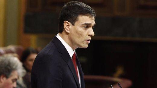 109 medidas para gobernar España: el programa de Pedro Sánchez