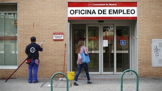 A España le sube el paro mientras espera tener gobierno: 2.231 desempleados más en febrero