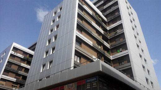 El precio de la vivienda de segunda mano en Madrid se ha abaratado de media 140.800 € en nueve años