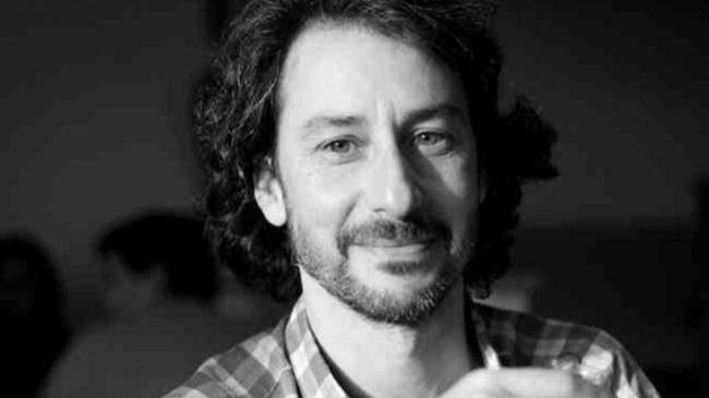 El polifacético Carlos de Abuin nos presenta sus 'Visiones de Celtiberia'