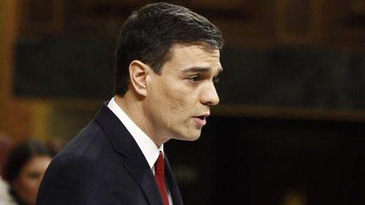 Sánchez y Rivera consuman su matrimonio político con un debate de guante blanco