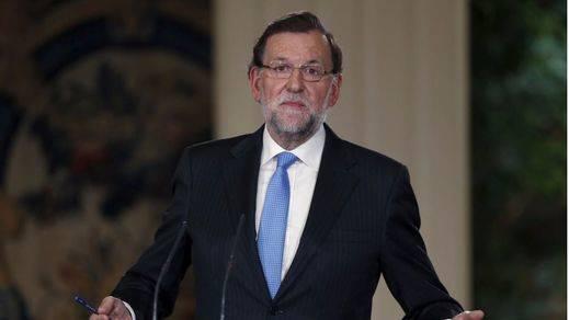 Mariano Rajoy 'admite' que 'engaña' a la gente en un nuevo lapsus viral