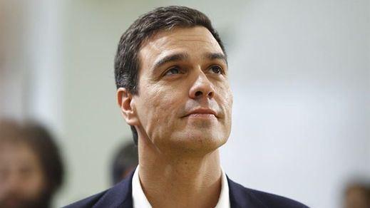 Sánchez se pone manos a la obra para volver a negociar los votos necesarios del viernes para la investidura