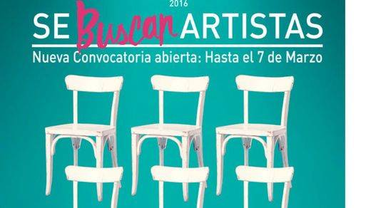 ¿Cree tener condiciones de creador? Apúntese a las pruebas de 'Los Artistas del Barrio'