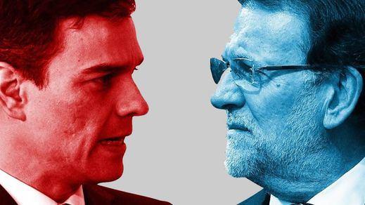 Tras el circo, el diálogo: Rajoy llamará a Sánchez para intentar lograr la 'gran coalición'