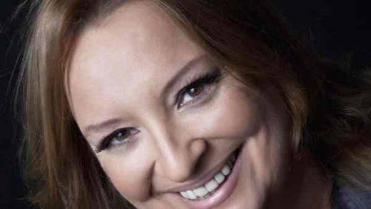 Patricia Kraus, cantante:
