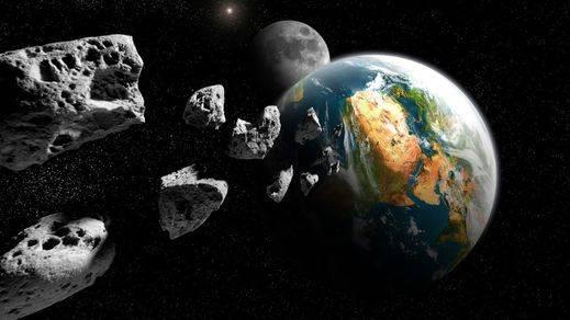 La NASA, más realista que las películas: no se puede hacer