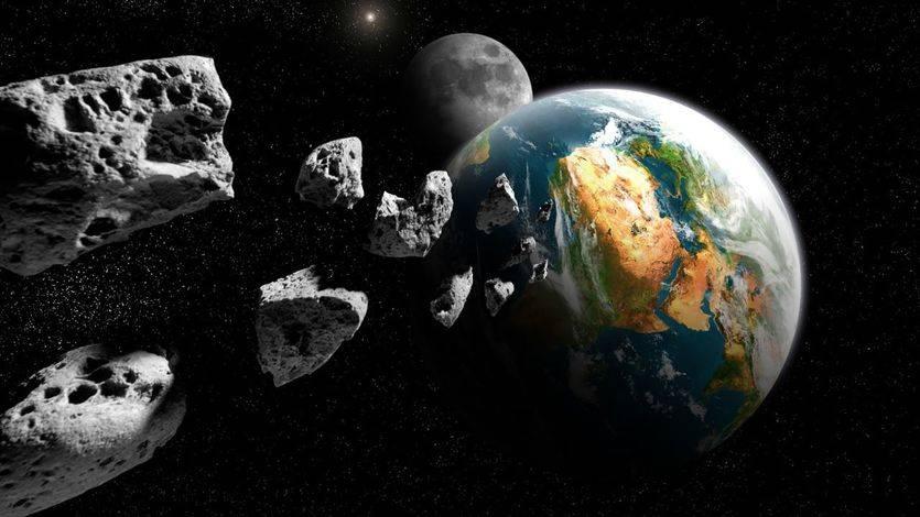 La NASA, más realista que las películas: no se puede hacer 'nada' contra un asteroide