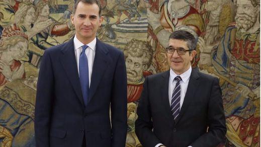¿Iniciará el Rey una nueva ronda de consultas tras la investidura fallida de Sánchez o no?