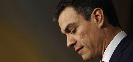 Sánchez se prepara para ser 'embestido' de nuevo por 219 votos en contra