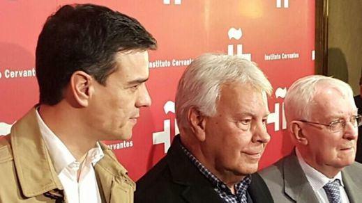 Felipe González, a Pablo Iglesias: