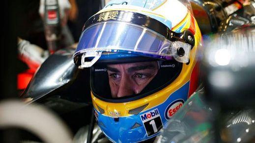 Se acerca el inicio de la temporada y Alonso se sincera: