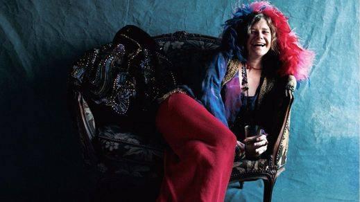 Las 10 mejores canciones de Janis Joplin