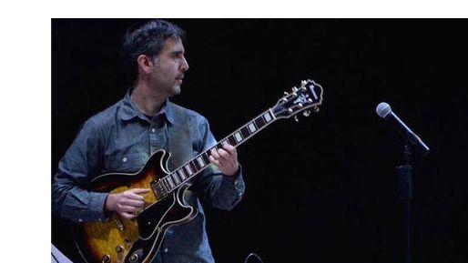 Hugo Fernández nos regala su 'Cosmogram', el jazz más puro y a la vez más cosmopolita