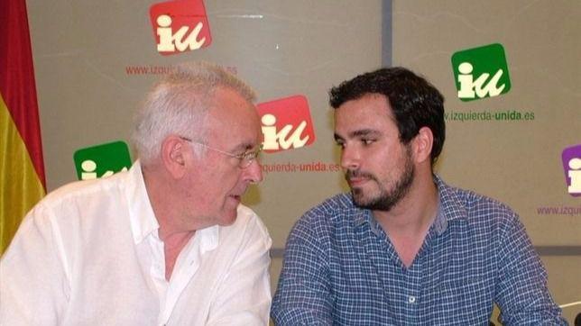 Garzón reitera a Sánchez que 'no hay pacto posible' con el PSOE si va 'de la mano de Ciudadanos'