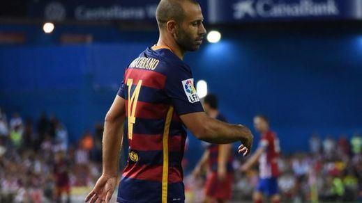 El Barça no cede en la Liga: vapulea fácilmente al Eibar (0-4)