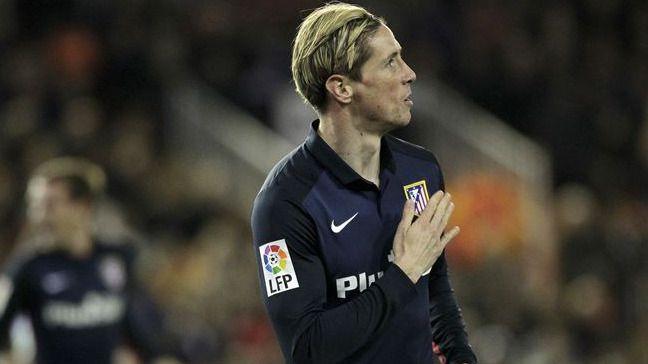 Un gran Atleti quema al Valencia en la víspera de Fallas (1-3)