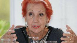 Rosa Mª Calaf, periodista: 'Hoy se banaliza la información y se prima el entretenimiento'