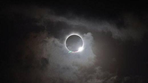 Eclipse solar del 8 de marzo: horario y mejores sitios para verlo