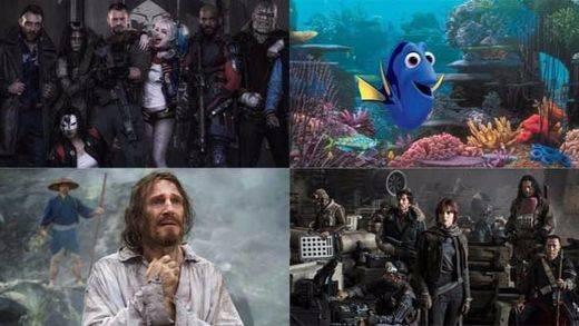 Las películas más esperadas de lo que queda de año