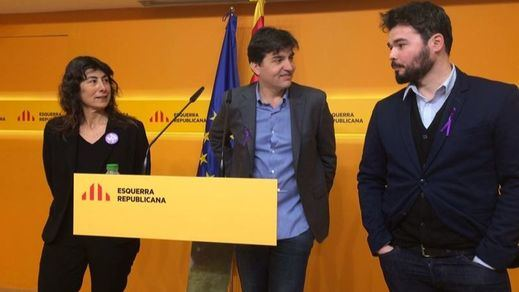 ERC revela que Sánchez les ofreció un nuevo Estatut y le comparan con un personaje desfasado de 'Los Simpson'