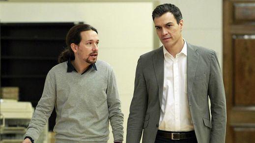 Pablo Iglesias tensará la cuerda hasta el límite: