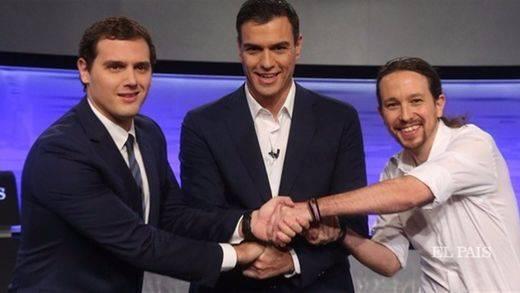 El Congreso (sin 'Diputados') vuelve a dividir a PSOE, Podemos, PP y C's