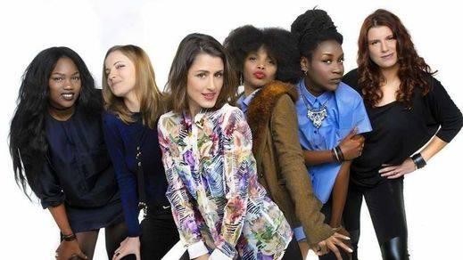 Barei presenta al coro de 5 jóvenes con el que irá a Eurovisión