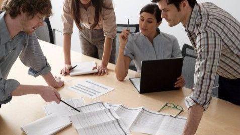 Emprendedores que estudiaron en la UVA crean 'Jobfie', herramienta para un proceso de selección 'on-line' de personal