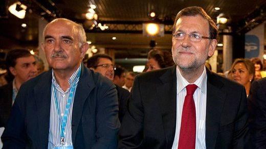 Primera voz del PP que pide en público a Rajoy que