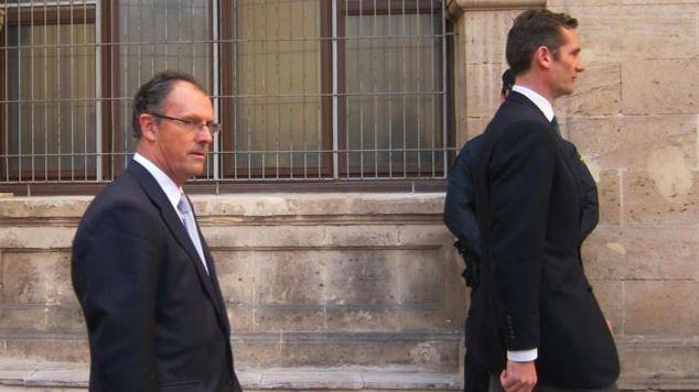 Uno de los contables de Nóos delata a Urdangarín y Torres: simulaban empleados para justificar los ingresos irregulares