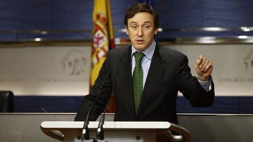 El PP se niega a entrar en el 'menage a trois' con PSOE y Ciudadanos