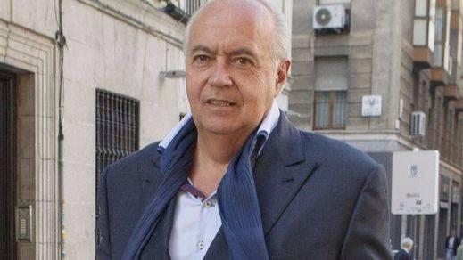 Los ladrones la tienen tomada con José Luis Moreno: vuelven a asaltar su vivienda en un robo frustrado