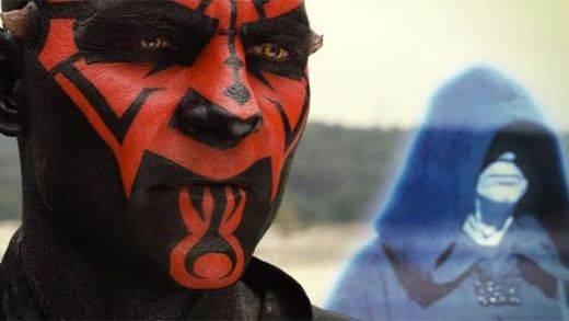 Palpatine y Darth Maul reaparecen en una nueva entrega no oficial de 'Star Wars'