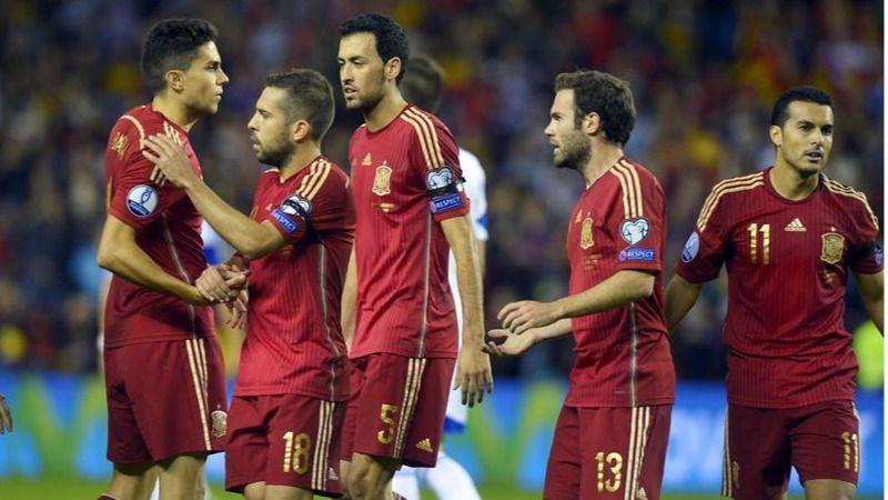 La AFE sacará tajada de La Roja: su amistoso con Rumanía será a beneficio de los futbolistas