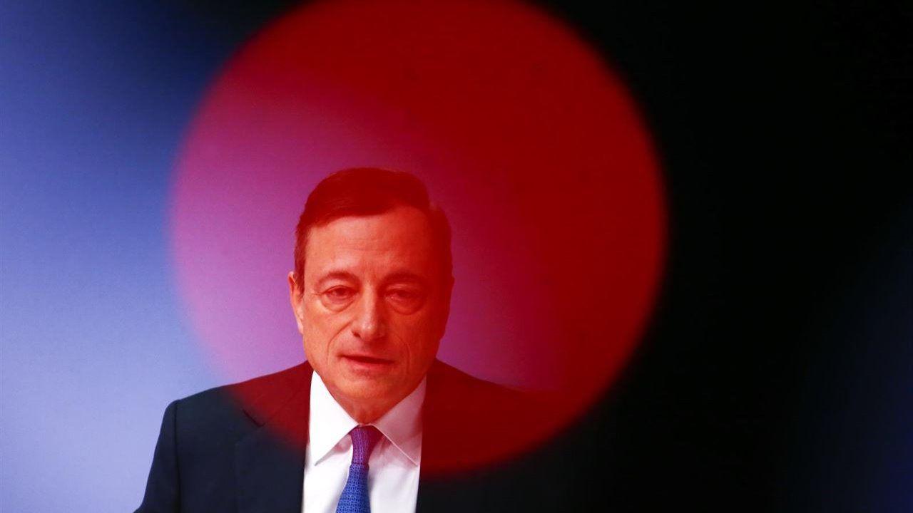 El BCE revoluciona los mercados bajando más los tipos y con nuevas medidas de estímulo