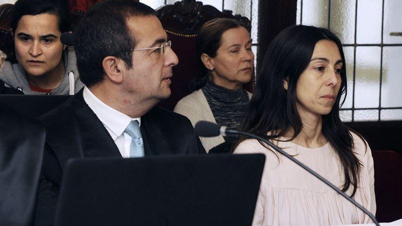 La absolución de Raquel Gago marca la sentencia del 'caso Carrasco': fiscalía y acusaciones recurrirán 'en bloque'