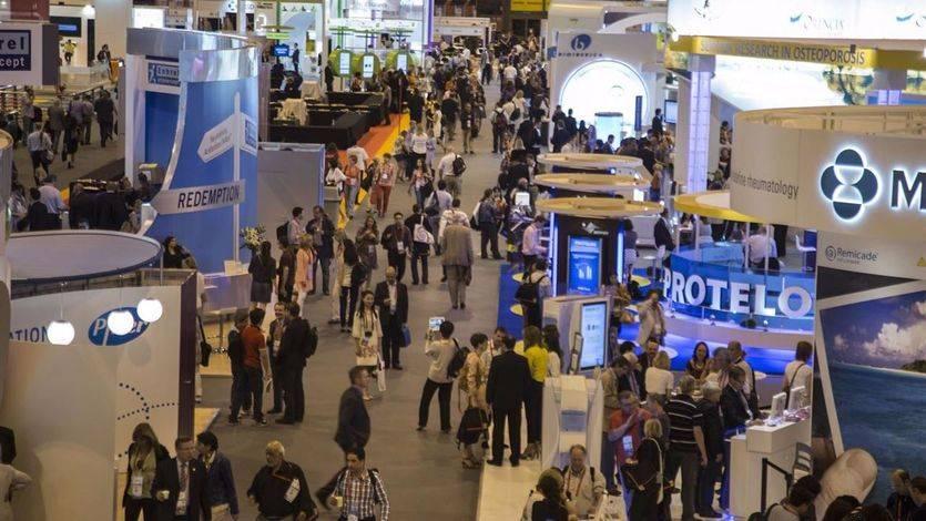 Feria celebrada en IFEMA