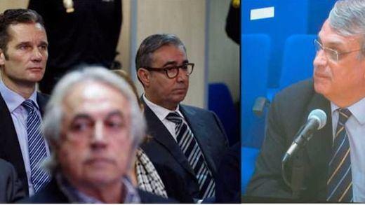 El ex asesor fiscal de Nóos dispara alto: confiesa las 'triquiñuelas' habituales empleadas con los ingresos irregulares