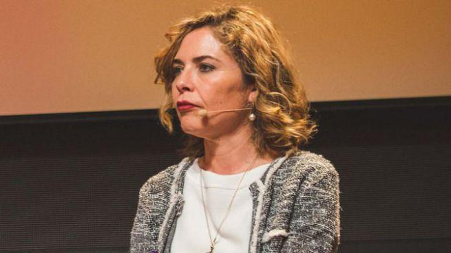 Marta Mart�n (Ciudadanos):