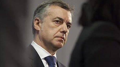 Euskadi presiona y podría adelantar las elecciones si no se forma gobierno