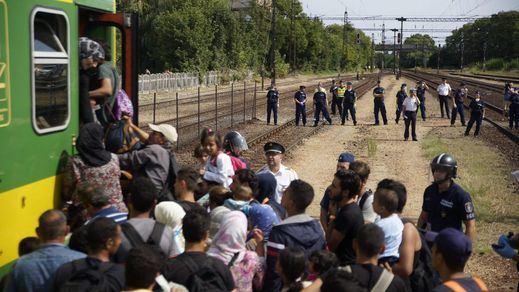 Recogida urgente de firmas contra el preacuerdo europeo de expulsión de refugiados que el Gobierno apoya