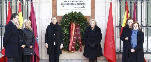 Por fin, un gesto de unidad política en homenaje y tributo a las víctimas del 11-M