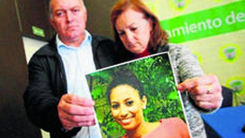 La joven vecina de Sevilla Maloma Morales lleva ya 3 meses secuestrada en el Sáhara Occidental