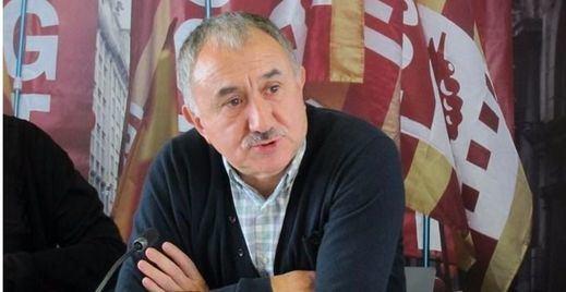 Pedro Sánchez anula por sorpresa su asistencia a la proclamación del catalán Josep María Álvarez al frente de UGT