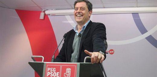 Gómez Besteiro renuncia a ser el candidato del PSOE a la Xunta