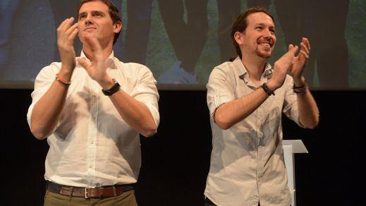 'El País' sube la presión sobre Podemos con otra encuesta que lo relega a cuarta fuerza política